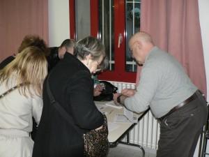 Vague de signatures pour la réalisation du réseau de navettes maritimes